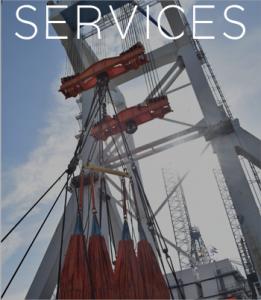 Eurorope Netherlands B.V. Services